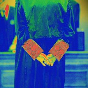 jutge punyetes justicia llei tsjc sergi alcazar