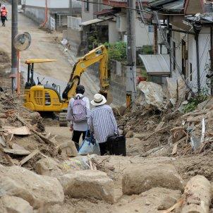 japó morts catàstrofe