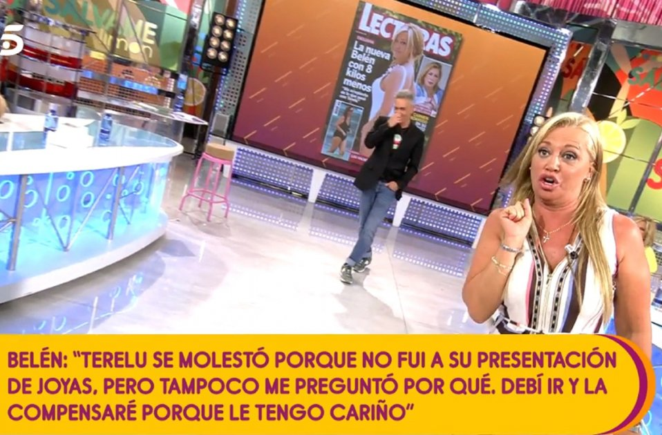 belen esteban photoshop 2 telecinco