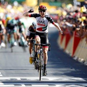 Dan Martin Tour França Efe