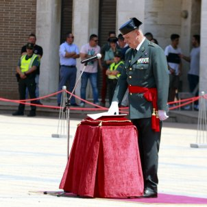 cap guardia civil catalunya aCN