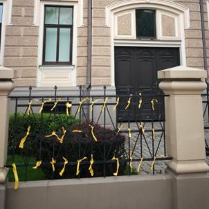 ambaixada Riga ANC