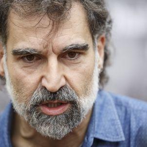 Omnium Cultural Jordi Cuixart - Sergi Alcàzar