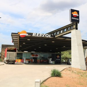 Gasolinera replso ACN
