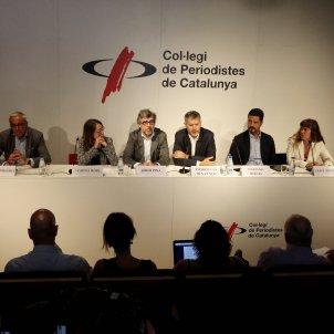 advocats presos - Carles Palacio
