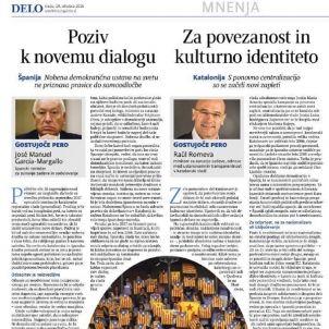 garcia margallo romeva diari eslove