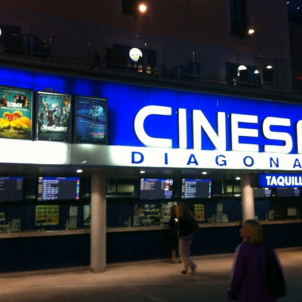 Cinesa Diagonañ