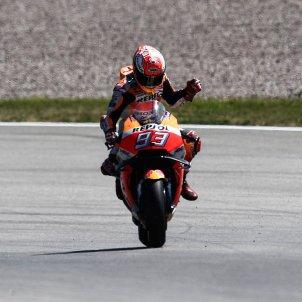 Marc Marquez GP Alemanya Moto GP EFE
