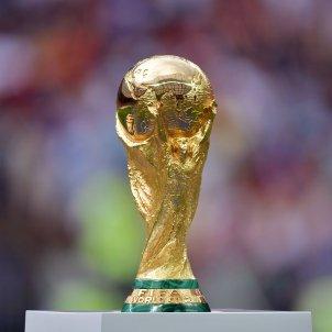 Copa del Món Mundial Efe