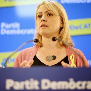 maria senserrich Carles Palacio
