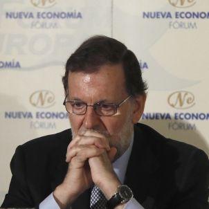 Rajoy F.Europa EFE