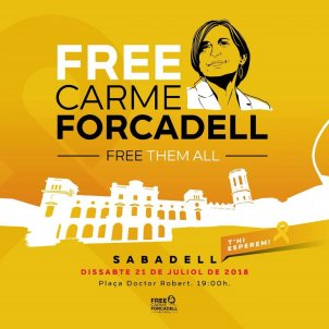 Free Forcadell