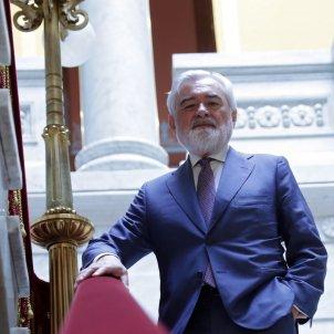 Darío Villanueva efe