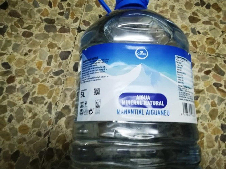 aigua condis