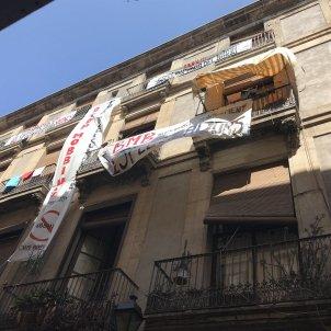 mòbing immobiliari Carme, 106 Barcelona /Europa Press