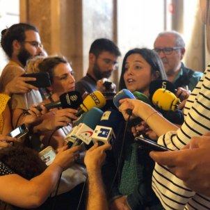 Maria Sirvent Parlament - N.Tomas