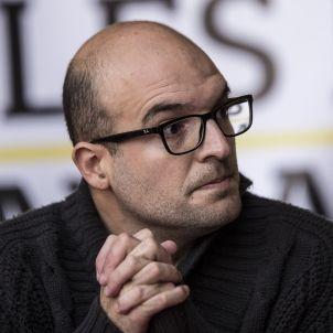 Joan Coma - Sergi Alcàzar