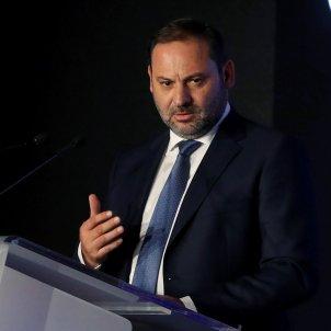 Jose Luis Ábalos ministre foment  efe