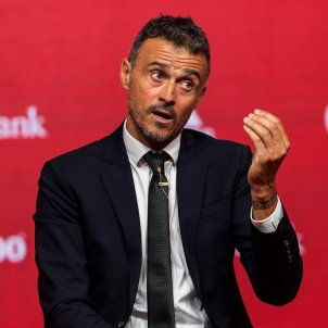 Luis Enrique presentació Espanya   EFE (2)