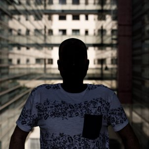 mosso d'esquadra atemptat terrorista barcelona - Carles Palacio