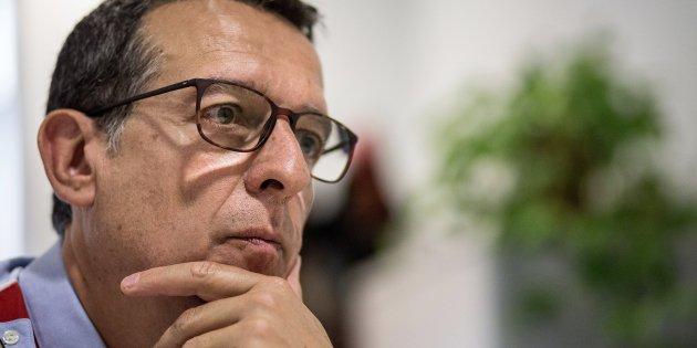 inspector mossos d'esquadra entrevista 1 any atempat de barcelona - Carles Palacio