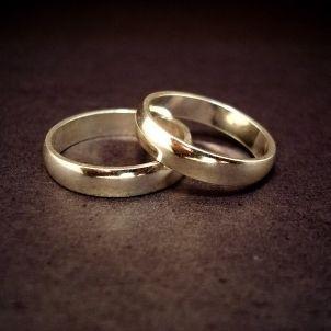 Anells de casament / CC