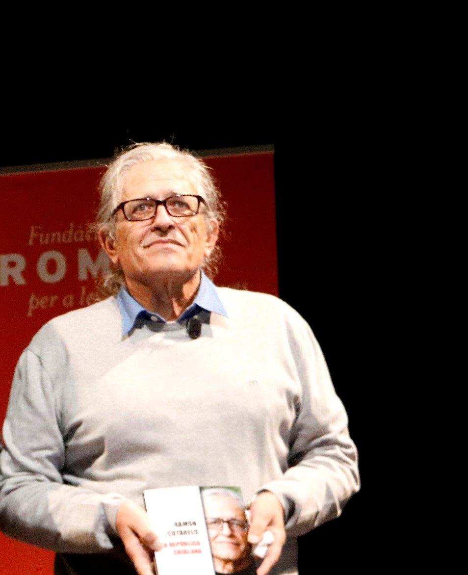 Ramon Cotarelo 2016 ACN