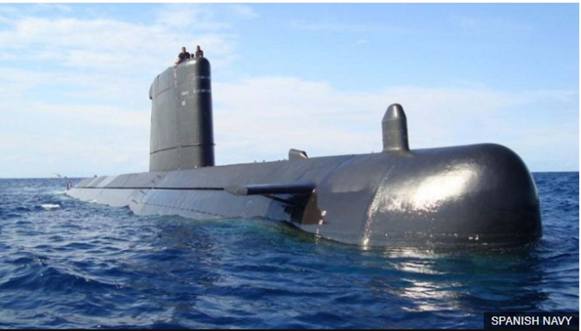 elnacional.cat - El Nacional - The New York Times' i la BBC també ridiculitzen l'Armada espanyola