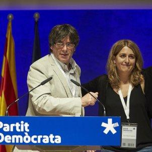 Puigdemont Pascal PDeCAT 08 07 2017 EFE