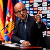 Cardoner vicepresident Barça  FCB