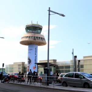 terminal t1 aeroport barcelona