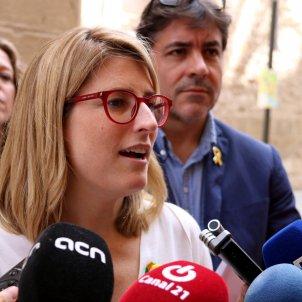 Elsa Artadi 2018