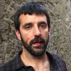 talegon videoblog inseguridad ciudadana borràs - roberto lázaro