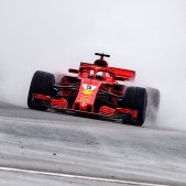 Vettel GP Alemanya Ferrari 2 EFE