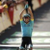 Omar Fraile Tour França EFE