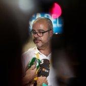 miquel buch declaracions - Carles Palacio