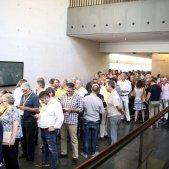 Assemblea Nacionaol PDECAT - Carles Palacio