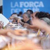 Votació pdecat Carles Palacio