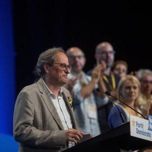 quim torra assamblea nacional pdecat (bona qualitat) - Carles Palacio