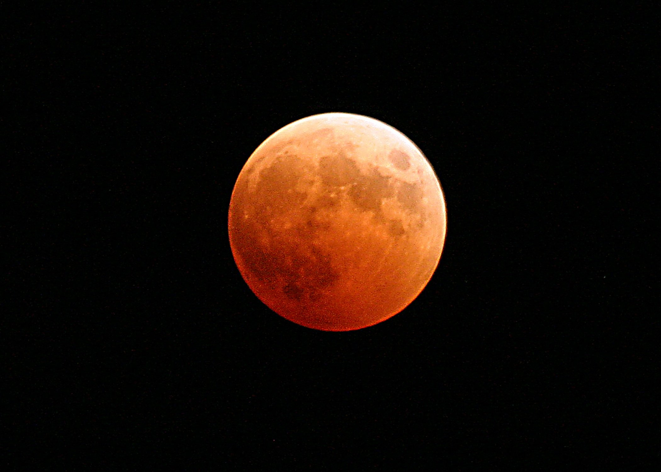 lunar eclipse 767808