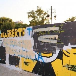 muro valencia Tano