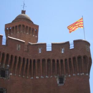 castellet Perpinya viquipedia