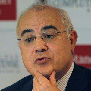 Pablo Llarena - Efe