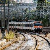 Diversos ferits per un descarrilament d'un tren de Rodalies a Vacarisses