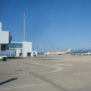 aeroport castelló Juan Emilio Prades Bel wiki
