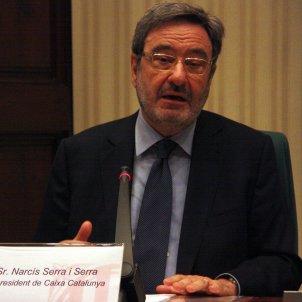 Narcís Serra ACN