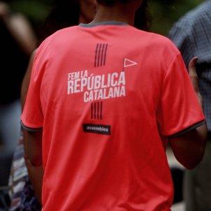 samarreta diada 11 S Carles Palacio