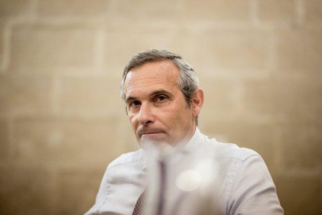 entrevista josep luzcas alay - Carles Palacio