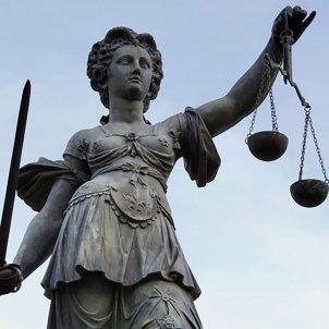 justicia alta