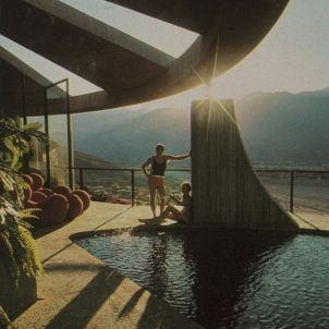 John Lautner. CCCB arquitectures desig
